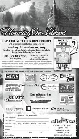HA Veterans