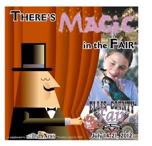 Ellis County Fair Tab cover 06-14-12