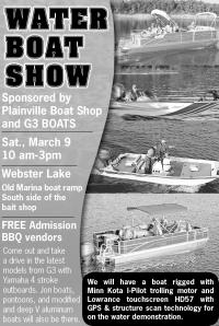 Plainville Boat x5 03-03-13