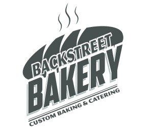 Logo for a new bakery.
