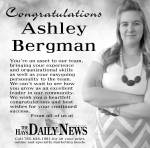 Ashley's Young Professionals house ad