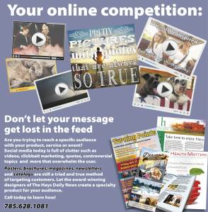 Online Competition